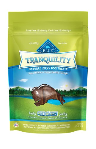 Blue Buffalo Salmon Bites Dog Treats, 6-Ounce, My Pet Supplies