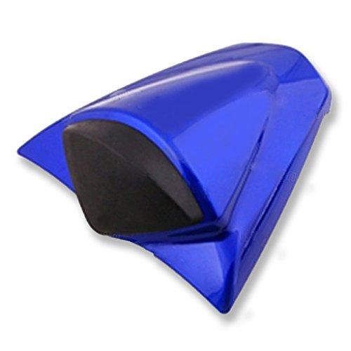 Rear Seat Fairing Cover Cowl For Kawasaki Ninja 250R EX250 2008-2011 (Blue)