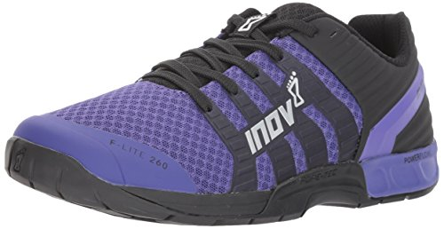 Black 8 inov F Trainer Shoes Purple 260 Lite Cross Women's W wpqvS