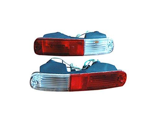 02 Lh Tail Lamp - 9