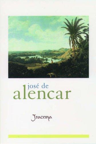 Iracema (Library of Latin America)