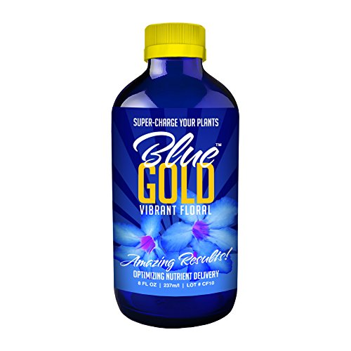 Blue Gold Vibrant Floral Bloom Booster Fix Root Rot Concentrate. Guaranteed Results. Natural Pest Control Fungicide Powdery Mildew Aphids MORE. Reduce Fertilizer. Perennials & Annuals Flower (Japanese Beetle Bugs)