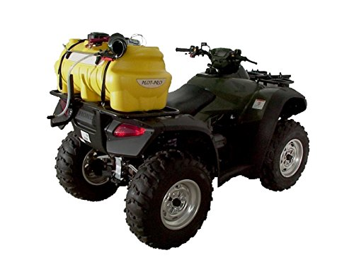 Great Day Plot-Pro ATV Boomless Kit with 15' Tip By PLP900-ATV