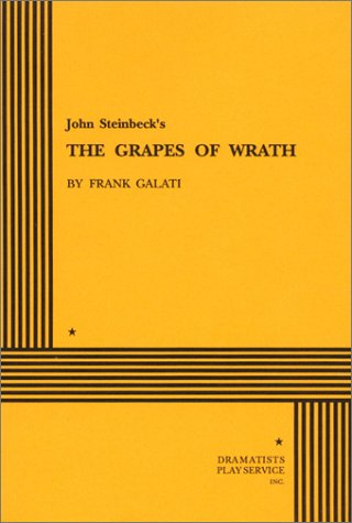 an analysis of the many themes in john steinbecks book the grapes of wrath Get free homework help on john steinbeck's the grapes of wrath: book summary, chapter summary and analysis, quotes, essays, and character analysis courtesy of.