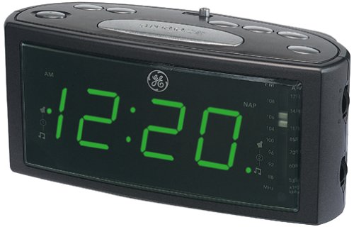 GE 74853 Snooze Discontinued Manufacturer