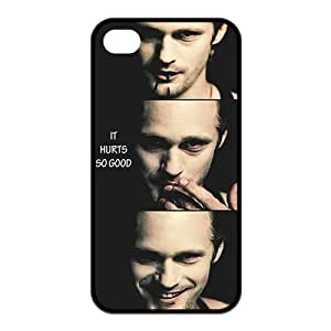 Pink Ladoo? iPhone 4 4s Case Phone Cover Hot TV True Blood