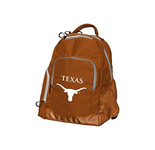 Lil Fan Diaper Backpack Collection, Texas (Texas Longhorns Fan)