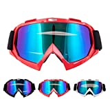 Careonline Snowmobile Goggles