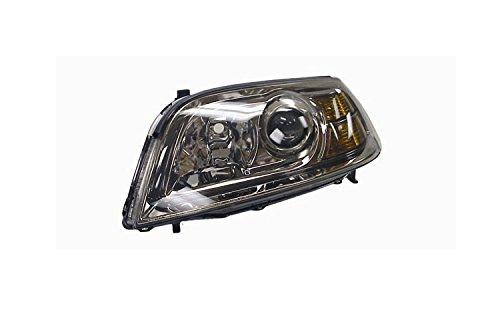 TYC 20-6616-01 Acura MDX Driver Side Headlight (Acura Mdx Headlight Assembly)