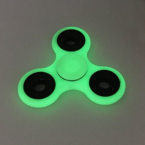 Perfect Black Light Spinner!