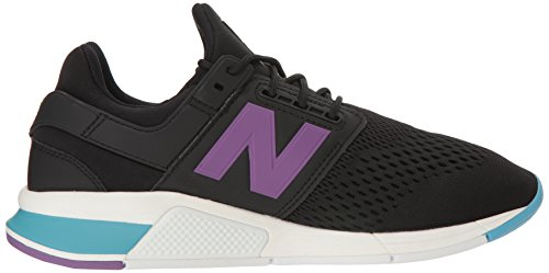 Chaussures New Ws247 Noir W Balance tqO44FwzZ