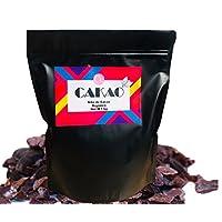 Nibs de Cacao Organico 1 KG
