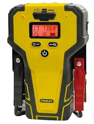 Stanley Ll1000 Li-Ion Battery Jump Starter