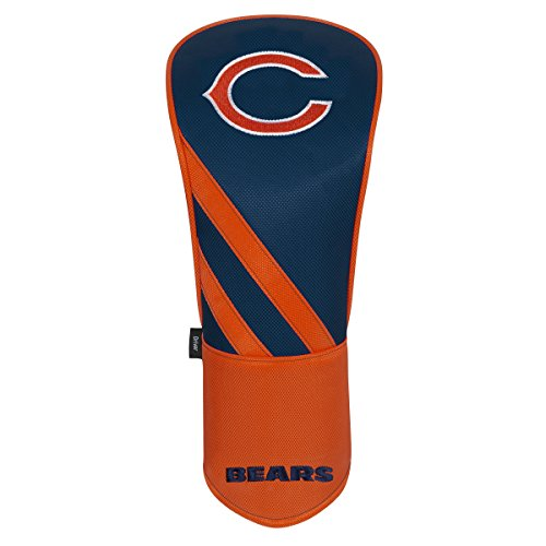 Team Effort NFL Chicago Bears Individual Driver Headcover