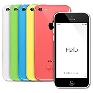 Apple iPhone 5C Smartphone 16GB Unlocked Cell Phone a1532