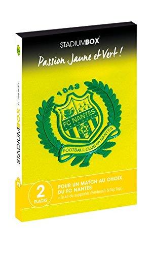 StadiumBox FC Nantes