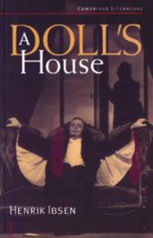 A Doll's House (Cambridge Literature)