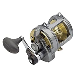 Shimano Tld 30 Ii A 2 Speed Trolling Multiplier Offshore Fishing Reel, Tld30iia