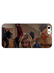 iPhone 5&6 plus 5.5 Case Spankimg Spankimg 3D Full Wrap