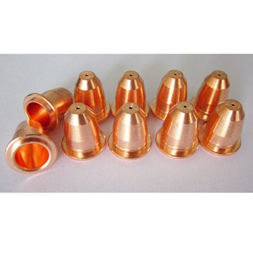 Plasma Cutter Electrodes Tips 60a 1.2mm For Trafimet S75 Cutting Torch Pkg-26 Available In Various Designs And Specifications For Your Selection Welders, Cutters & Torches Cnc, Metalworking & Manufacturing