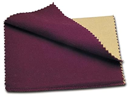3f42dec0fbe Image Unavailable. Image not available for. Color  Jeweler s Rouge  Polishing Cloth