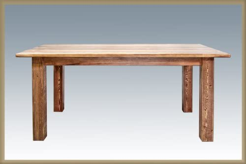 Montana Woodworks Dining Table