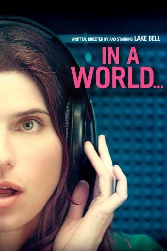 In a World... (2013) (Movie)