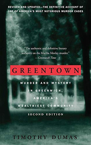 Halloween In Colonial America (Greentown: Murder and Mystery in Greenwich, America's Wealthiest)