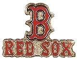 Boston Red Sox Primary Plus Logo Pin