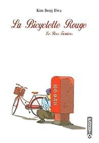 La Bicyclette Rouge, tome 2 : Les Roses Trémières par Kim Dong-Hwa