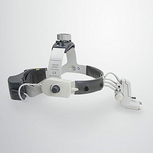 ML4 HeadLight Headband Professional Sources