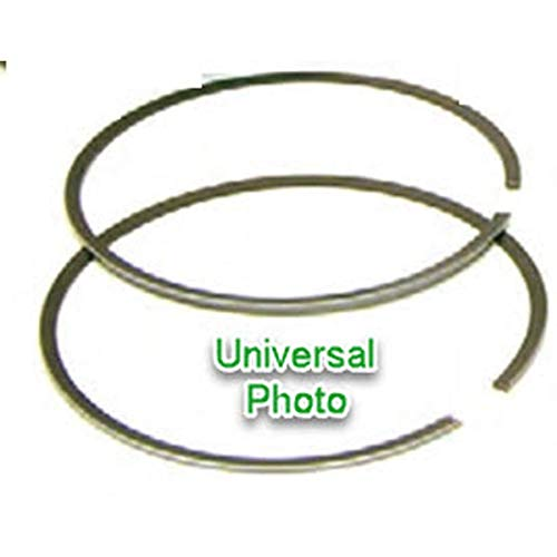 (Piston Ring Set - 88.50mm Bore For 1998 Sea-Doo GTX Limited Personal Watercraft)