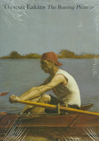 Super Toys Chattanooga - Thomas Eakins: The Rowing