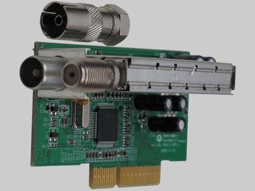 Golden Media DVB-C2 Tuner-Karte für 9060/9080