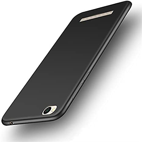 Tmusik Xiaomi Mi4c Mi4i Mi 4c 4i Funda + Acollador, Flexible Suave Silicona Gel Carcasa, Ultra Delgado y Ligero Protectora Completa TPU Goma Caso, ...