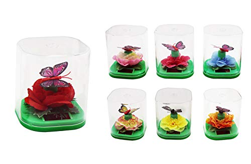 DollarItemDirect Floating Butterfly Sunny Jiggler, Case of 144