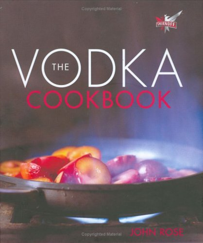 Grain Vodka (The Vodka Cookbook)
