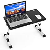 Besign Adjustable Latop Table, Portable Standing