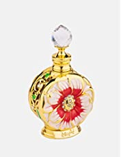 The Layali Concentrated Perfume Oil Collection from Fragrance Artisan Swiss Arabian Oud