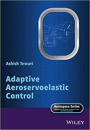Adaptive Aeroservoelastic Control (Aerospace Series)