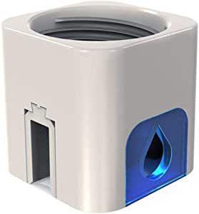 Minimew Acuario automático, purificador de llenado de Agua, Tanque ...