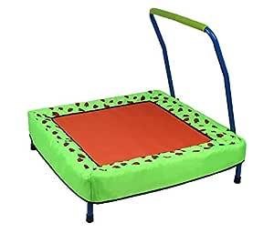 homelikesport - Cama elástica para niños (85 x 78 x 85 cm ...