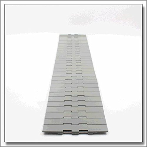 Avtec HD BLT0302 Belt, Interlock, Grey