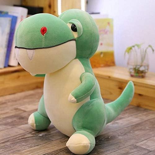 Cute Kids Stuffed Cartoon Dinosaur Plush Animal Doll Soft Toy Birthday Gift US