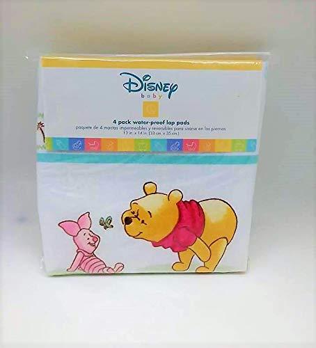 - Disneys Winnie the Pooh Water-Proof Lap Pads