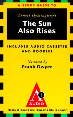 Sun Also Rises (A+ Audio)