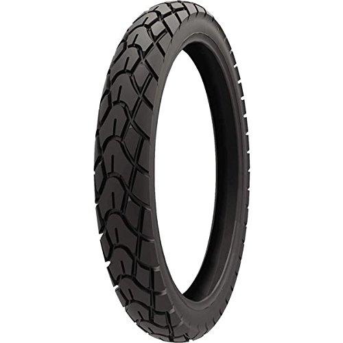 Kenda K761 Dual/Enduro Rear Motorcycle Bias Tire - 100/90-19 B