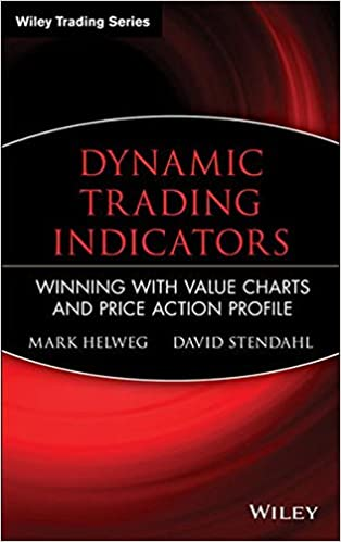 Dynamic Trading Indicators: Winning with Value Charts and Price Action Profile (A Marketplace Book)