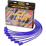 Taylor Cable Spark Plug Wires for 1998 - 2002 Pontiac Firebird