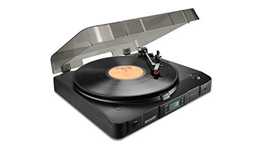 Sharp RP-20 Stereo Turntable